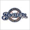 ミルウォーキー・ブルワーズ(Milwaukee Brewers)のロゴマーク