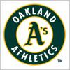 オークランド・アスレチックス(Oakland Athletics)のロゴマーク