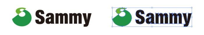 サミー(Sammy)のロゴマーク
