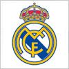 レアル・マドリード(Real Madrid)のロゴマーク