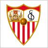 セビージャFC(Sevilla Fútbol Club)のロゴマーク