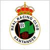 レアル・ラシン・クルブ・デ・サンタンデールSAD(Real Racing Club de Santander S.A.D.)のロゴマーク