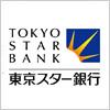 東京スター銀行のロゴマーク