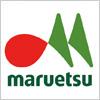 マルエツ(maruetsu)のロゴマーク