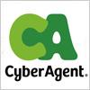 サイバーエージェント(Cyber Agent)のロゴマーク