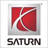 サターン(Saturn)のロゴマーク
