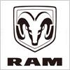 ラム(Ram)のロゴマーク