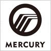 マーキュリー(Mercury)のロゴマーク