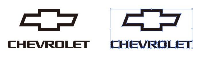 シボレー(Chevrolet)のロゴマーク