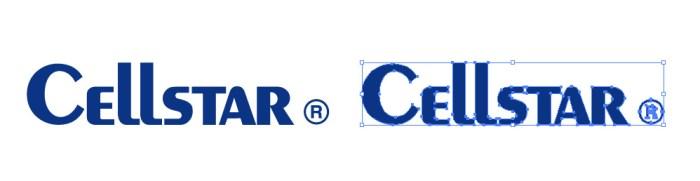 セルスター(Cellstar)のロゴマーク