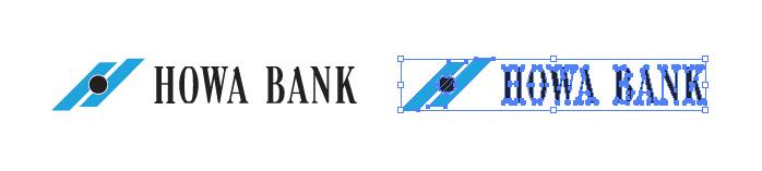 豊和銀行のロゴマーク