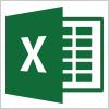 マイクロソフト・エクセル(Microsoft Excel)のロゴマーク