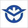岡山県章のロゴ・シンボルマーク