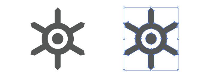 東京都章のロゴ・シンボルマーク