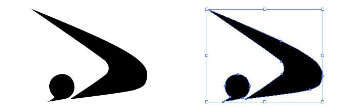 秋田県章のロゴ・シンボルマーク