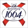クローネンブルグ 1664のロゴマーク