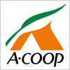 エーコープ(A-COOP)のロゴマーク