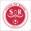 スタッド・ドゥ・ランス(Stade de Reims)のロゴマーク