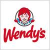 ウェンディーズ(Wendy's)のロゴマーク