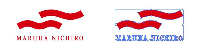 マルハニチロのロゴマーク | 【...