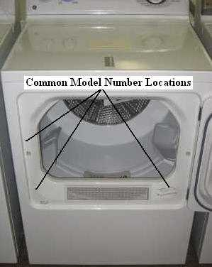 Clothes Dryer Repair Guide