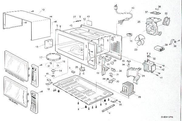 appliance aid