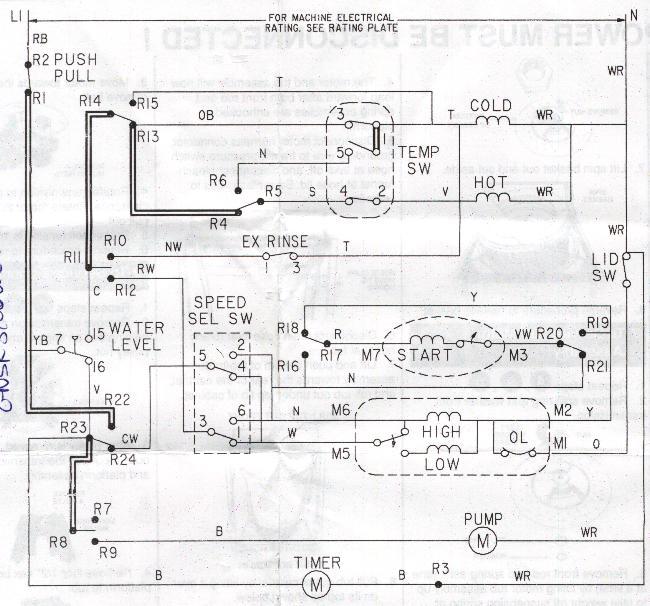 ge profile wiring diagram ge refrigerator wiring diagram ge image rh 1graziari bresilient co general electric washer wiring diagram general electric range wiring diagram