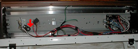 kenmore dryer wiring diagram kenmore image wiring kenmore clothes dryer wiring diagram the wiring on kenmore dryer wiring diagram