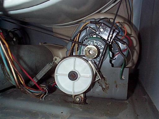 Frigidaire Stacked Washer Dryer Repair
