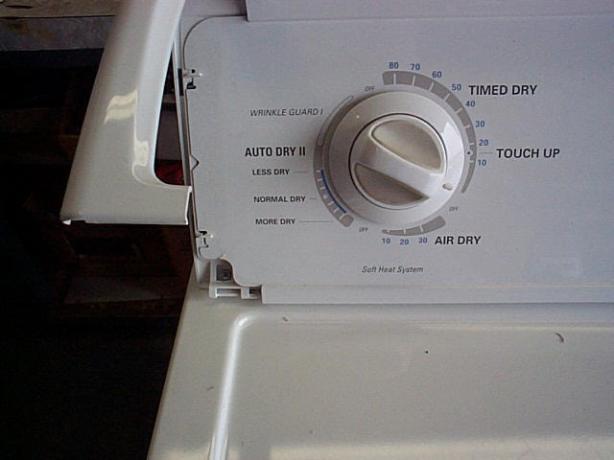 Kenmore+Dryer+Repair+No+Heat