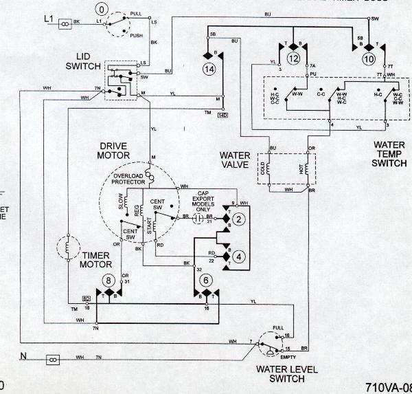 maywashnewdiagram?resize=600%2C573 kenmore elite washer wiring diagram 3955735 model 11023032100,Washer Wire Diagram