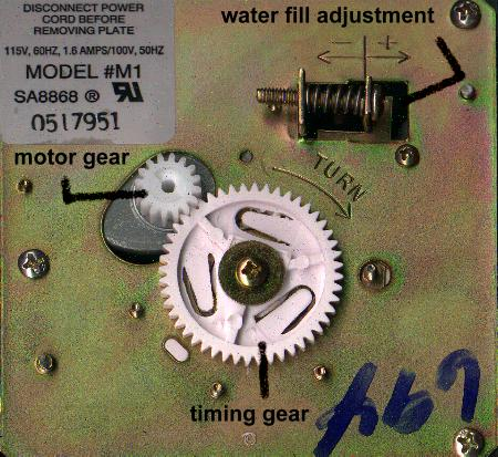 Wiring Diagram Whirlpool D7824706q Diagram – Kenmore Ice Maker Wiring Harness Setup