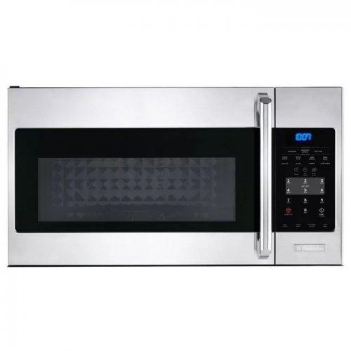 electrolux microwave repairs