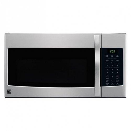 kenmore microwave repairs appliance