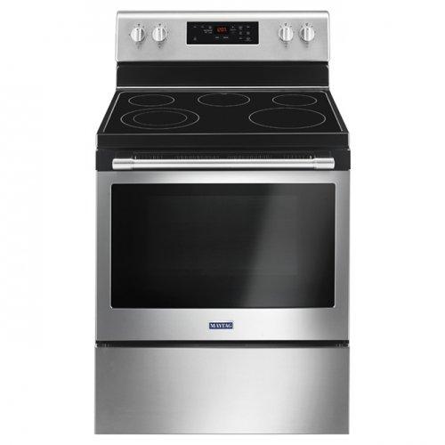 maytag range error codes appliance
