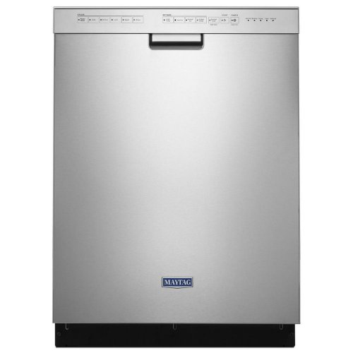 maytag dishwasher error codes