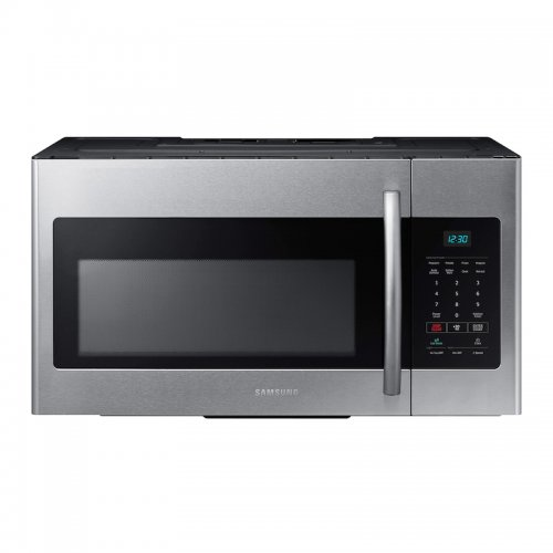 samsung microwave troubleshooting