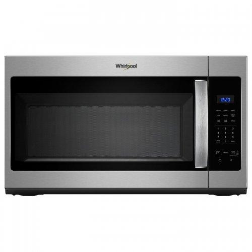 whirlpool microwave repairs appliance