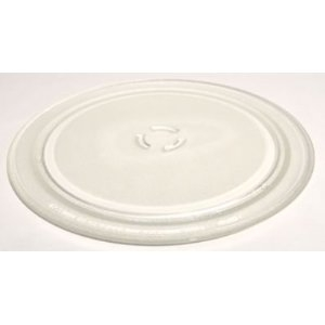 whirlpool microwave oven glass cooking tray 4455915 appliance parts 365