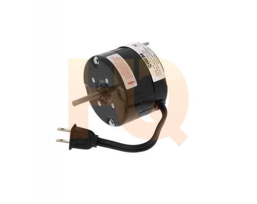 exhaust fan motor 1500 rpm