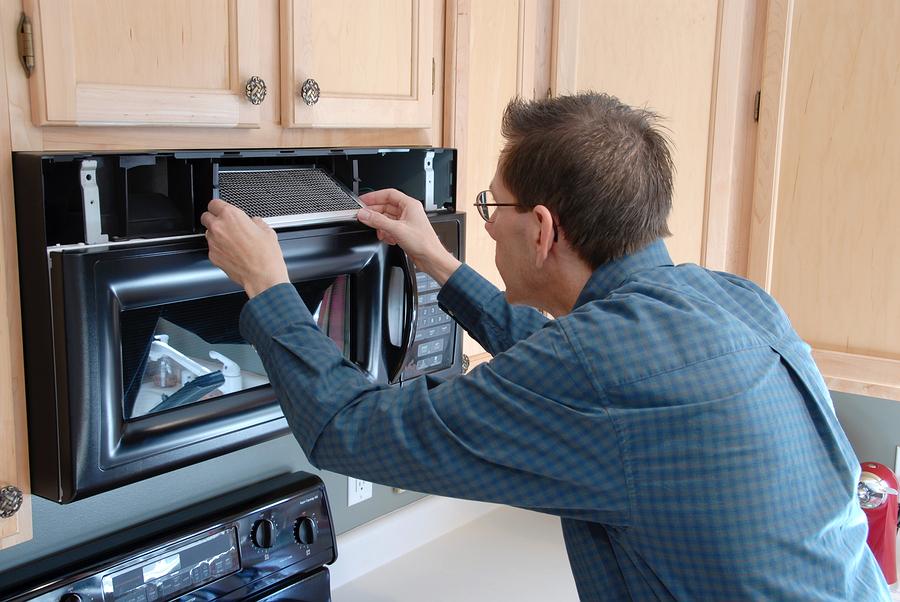 microwave repair las vegas henderson