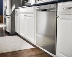 Whirlpool's New Dishwasher
