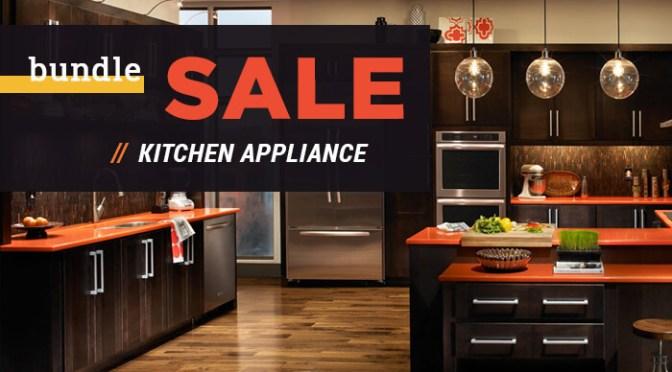Brandsmart Kitchen Appliance Bundle