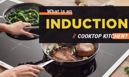 What Is An Induction Cooktop?