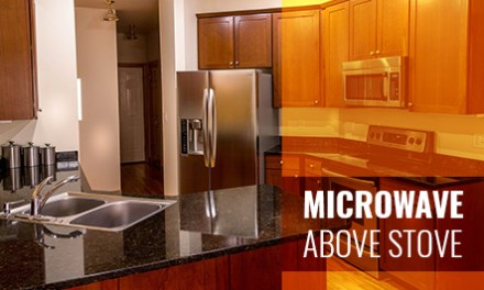 Above Stove Microwaves to Heat Your Food and Meet Your Needs
