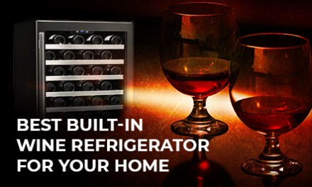 BEST THERMOELECTRIC WINE COOLER FOR YOUR HOME