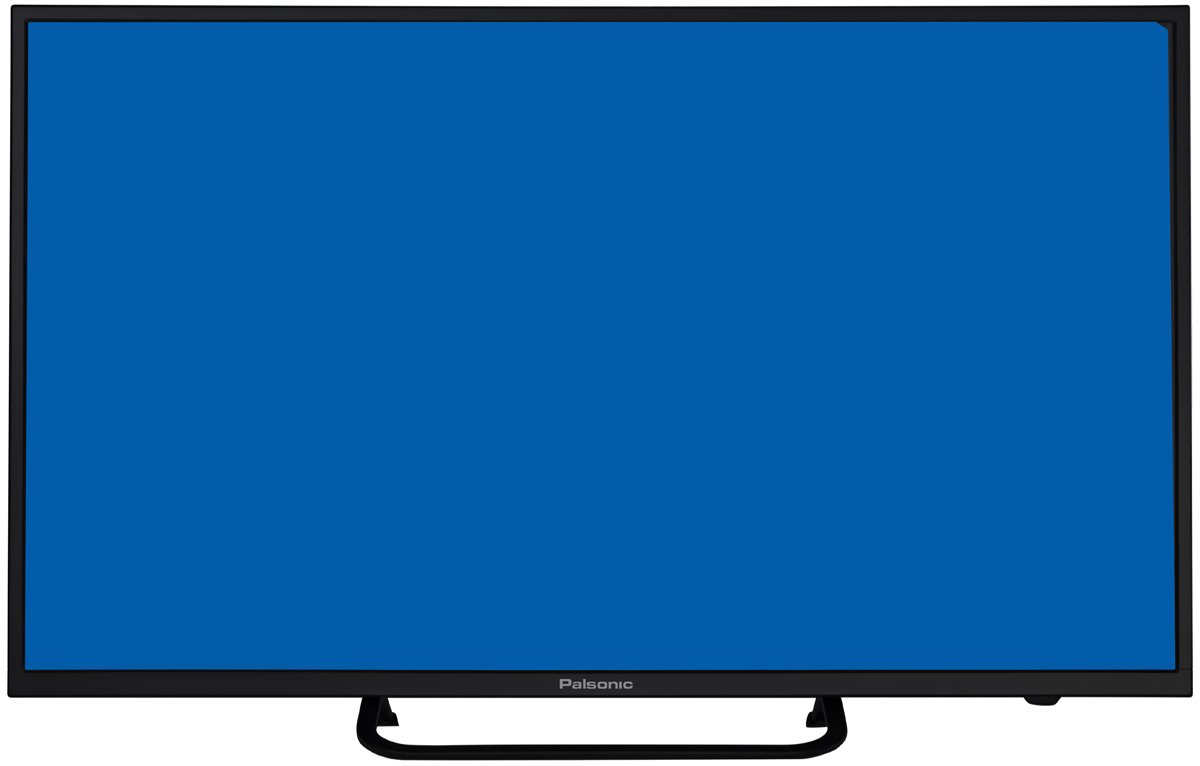 palsonic tftv4855m 48 inch 120cm full hd led tv dvd combo