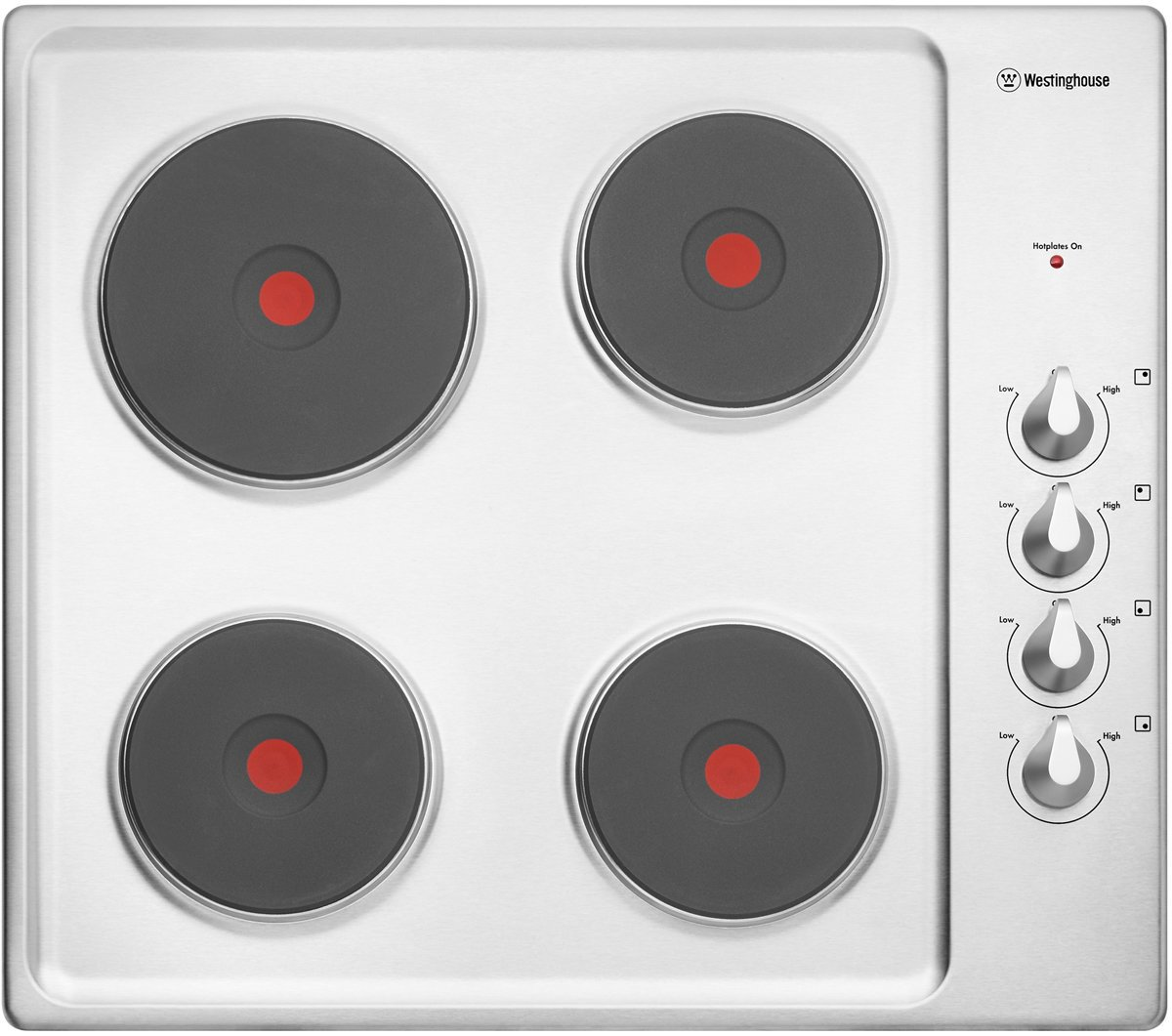Electric Stoves and Cooktops