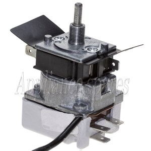 THERMOSTAT 71TH THIN SHAFT591045 | Lategan And Van Biljoens | Appliance Spares, Parts and