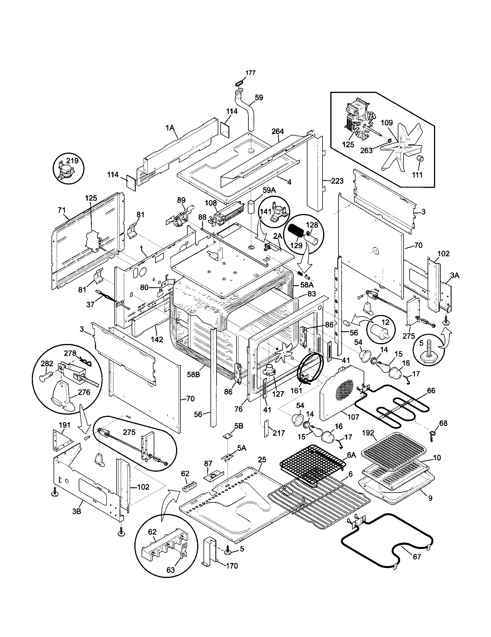 Wiring Diagram For Estate Dryer